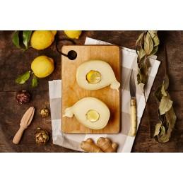 Caciocavallo al  limone 1,2 Kg