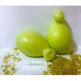 Scamorza al pistacchio 350 gr