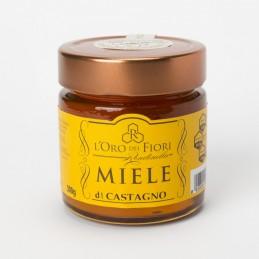 Miele di Castagno tipico...