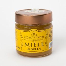 Miele di Sulla tipico lucano