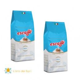 Escaffè coffee beans DEC 3 Kg