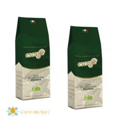 Escaffè coffee beans from...