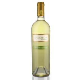 Vino Malvasia I.G.T. bianco...