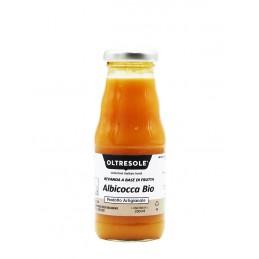 Succo albicocca bio 200 ml