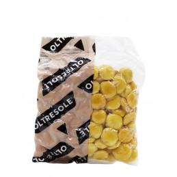 Salted lupins 250 gr