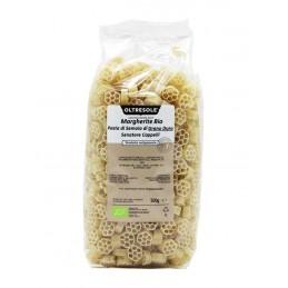 Durum wheat pasta senatore...