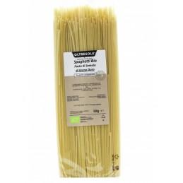 Durum wheat spaghetti Bio...